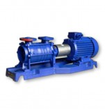 Self Priming Pumps SKG Application