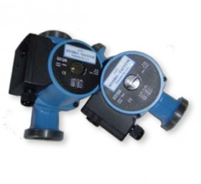 Circulating Pumps SCR Application